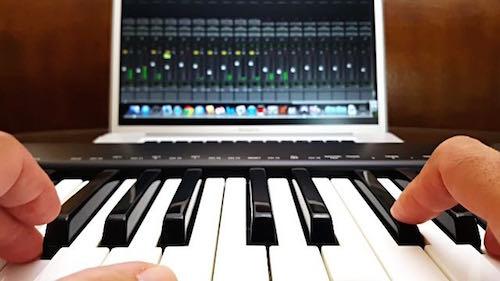 piano mao