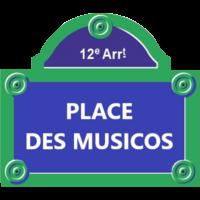 Place des Musicos