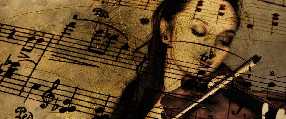 violon solfège